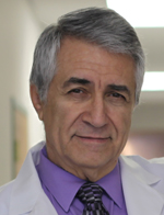 Edmund Messina MD, FAHS